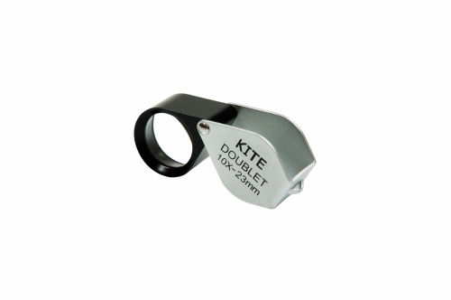 LOUPE DOUBLET 10X